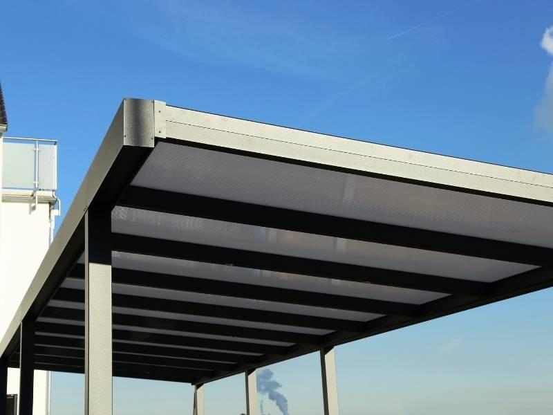 3 Impressive Residential Carport Designs