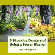 5 Shocking Dangers of Using a Power Washer