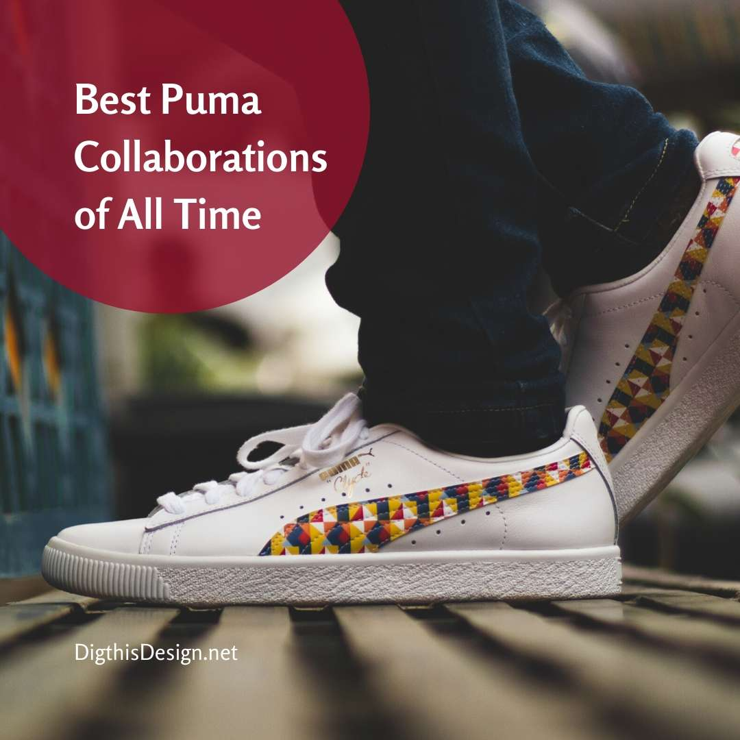 Best Puma Collaborations of All Time