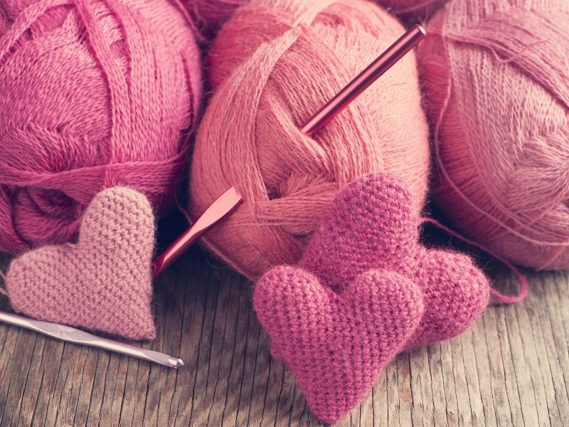 Makeover Your Home the Stylish DIY Crochet Way