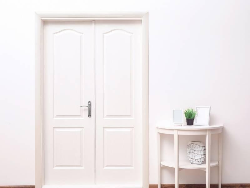 Selecting Internal Doors