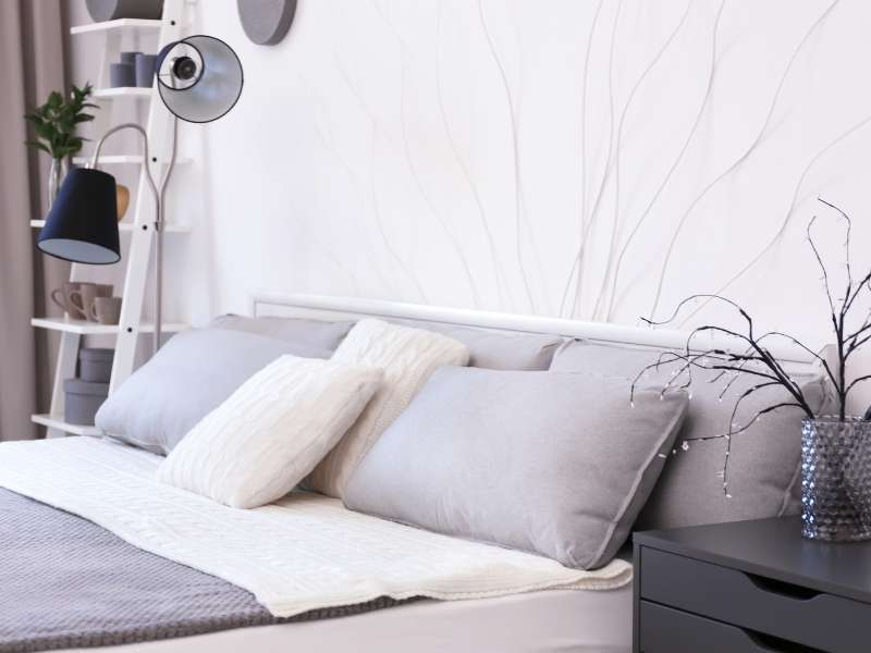 Transform Your Bedroom with Relaxing Designs