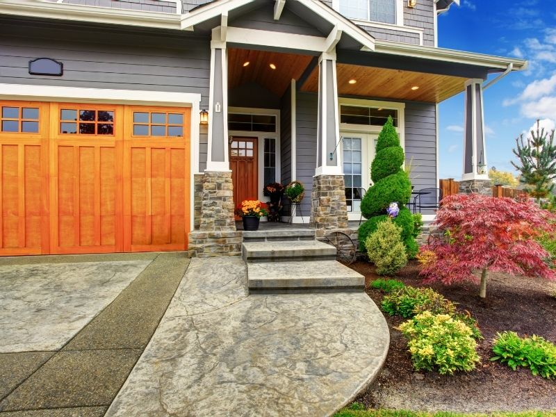 Ways to Create a Spectacular Entrance to Your Home