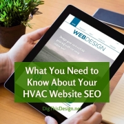 What You Need to Know About Your HVAC Website SEO