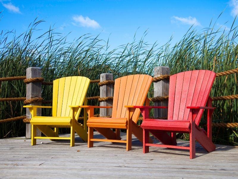 Why Muskoka is the Best Summer Home Destination