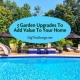 5 Garden Upgrades To Add Value To Your House