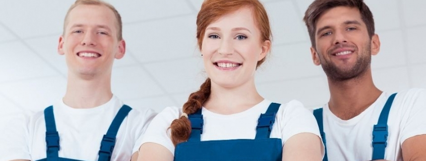 5 Health Benefits of Hiring a Houston Cleaning Service