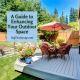A Guide to Enhancing Your Outdoor Space