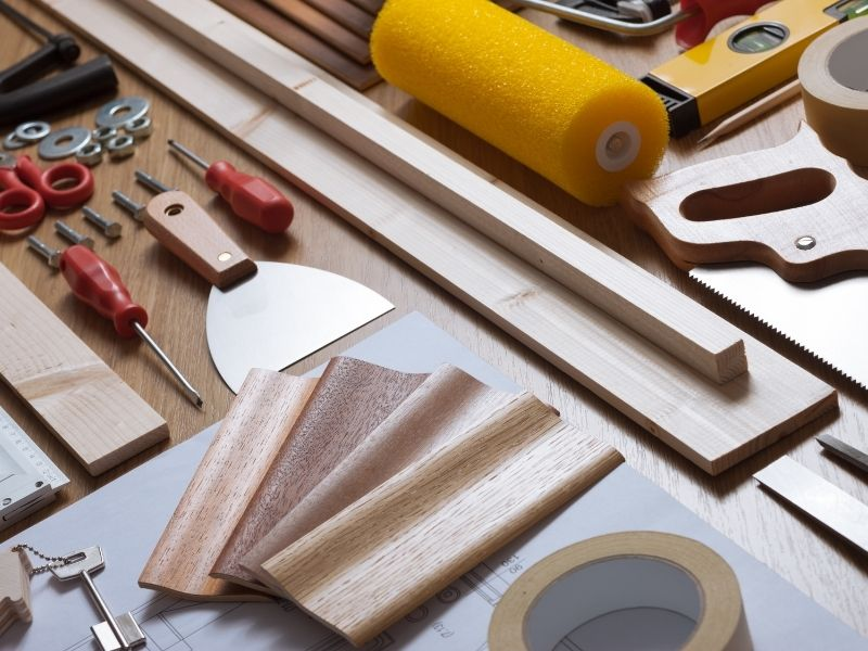 DIY Projects vs. Professional for Home Improvements