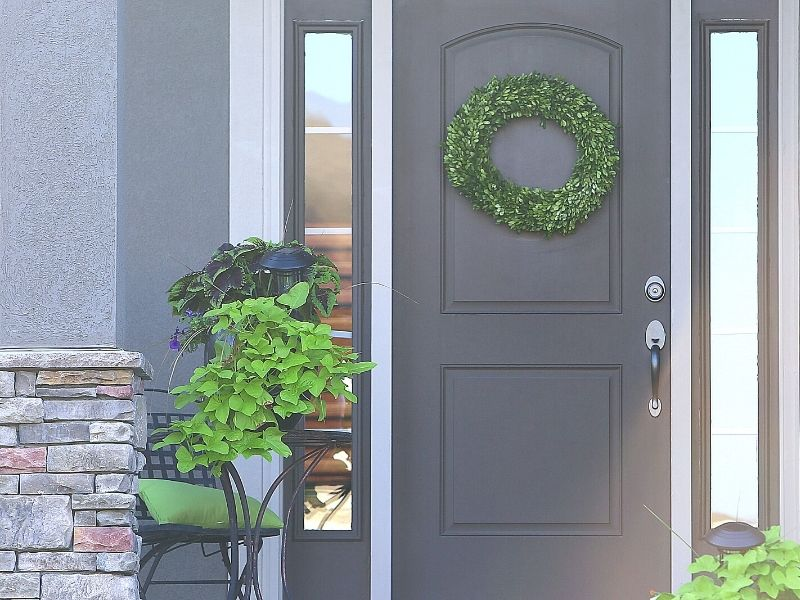 Do You Need A Professional Contractor To Install Your New Door