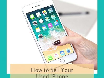 Sell Your Used iPhone