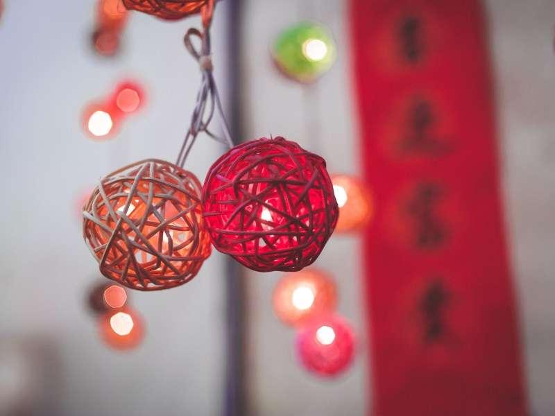 String Lights for DIY Crafts