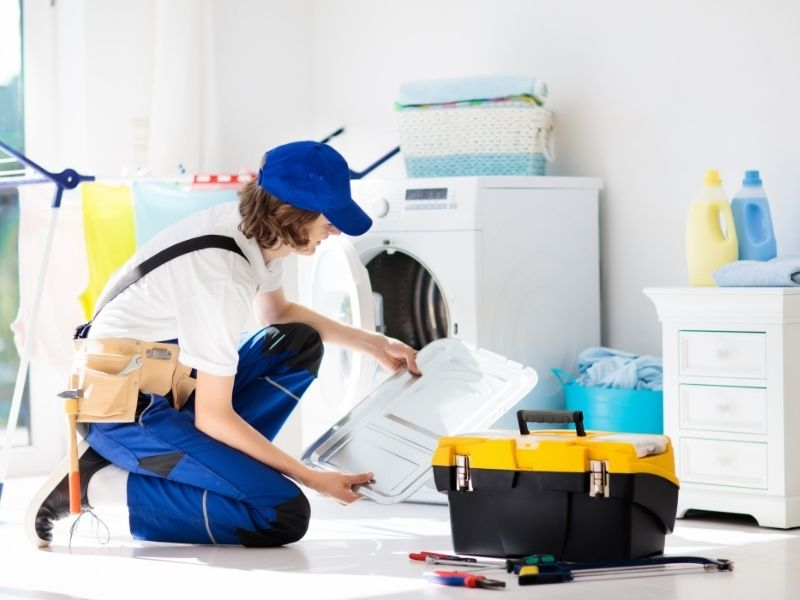 What To Ask When Hiring an Appliance Repair Service
