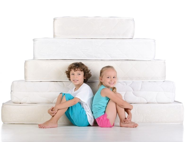 5 Factors Of A Great Mattress For Your Children