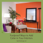 Foolproof Ways to Add Color in Your Interiors