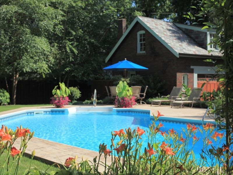 How To Design A Pool For Your Backyard