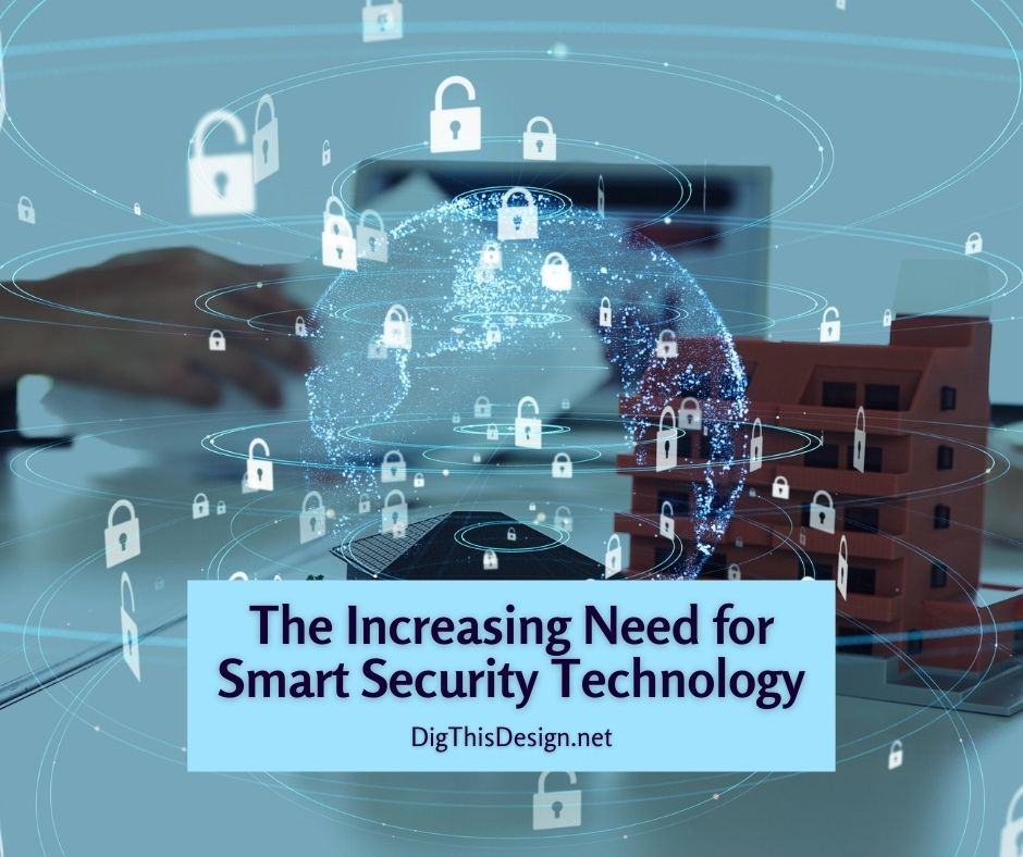 The Increasing Need for Smart Security Technology