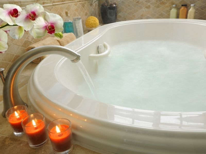 Your Guide to the Most Affordable Walk-In Tubs