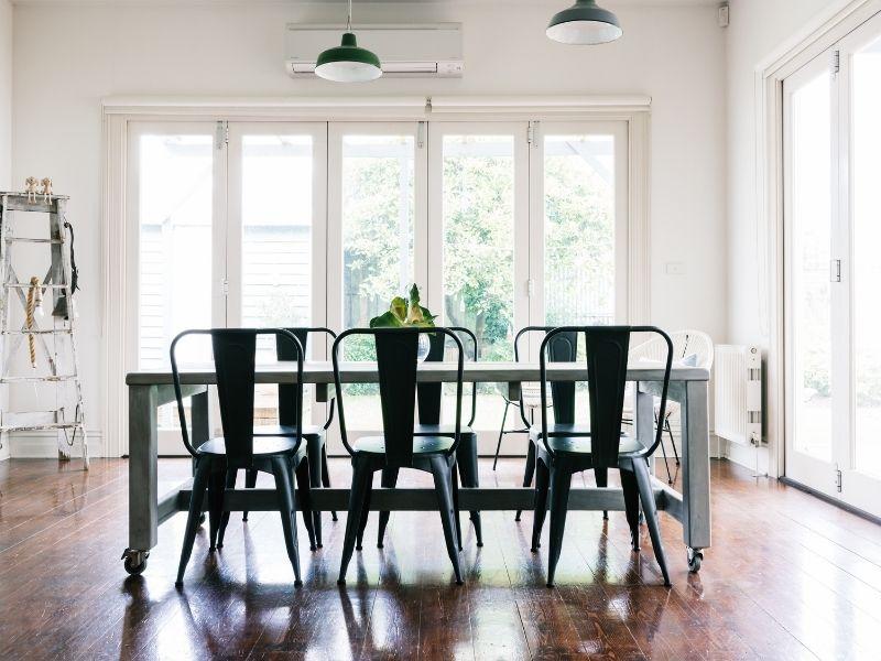 5 Ways to Make a Statement with Your Interior Design - Bifold Windows