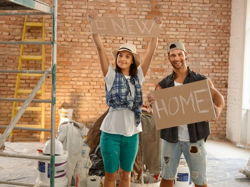 All You Need To Know About Renovating A Home
