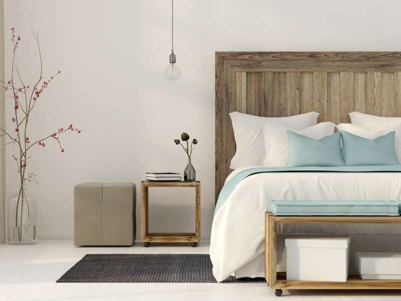 10 Design Hacks for a Minimalist Room