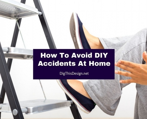 How To Avoid DIY Accidents At Home