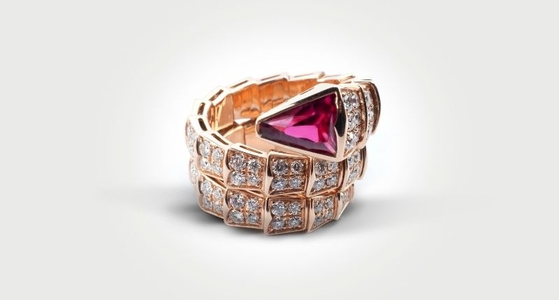 Gemstone rings for how to style your rings