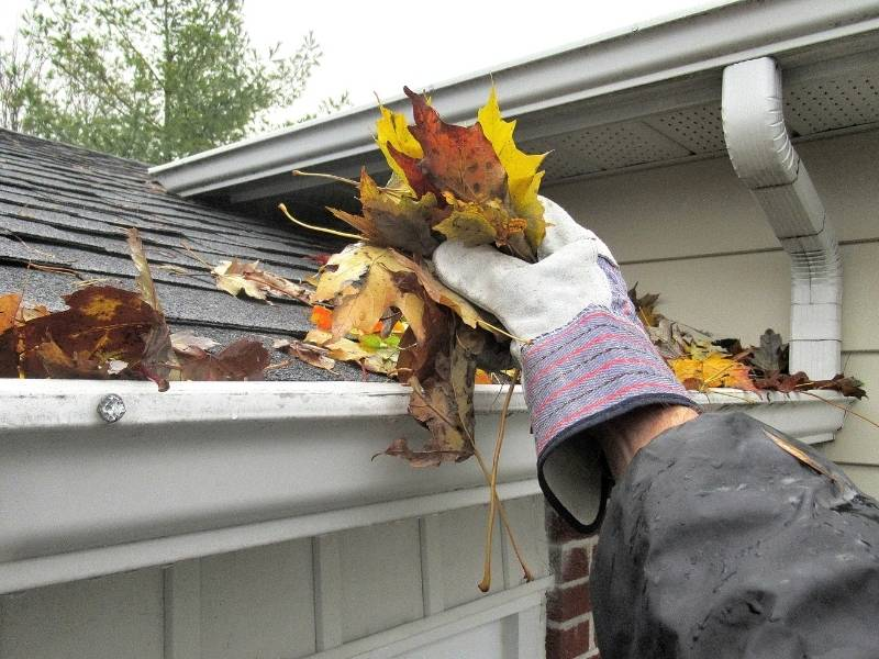 Tips for Weathering Storms this Winter - Keep the Outside of Your Home Safe