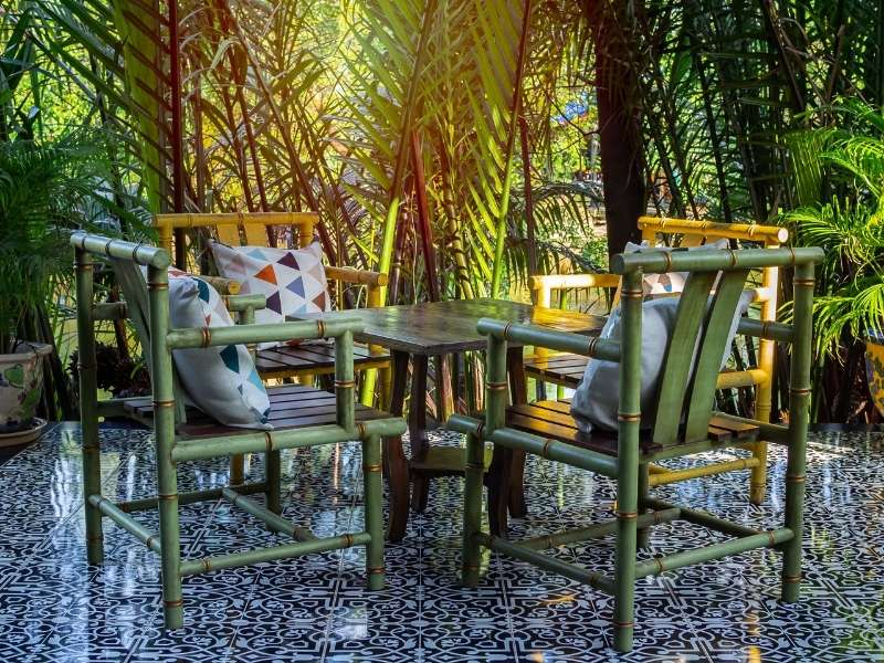 4 Interior Design Trends that are Sweeping the Nation - Biophilic Design