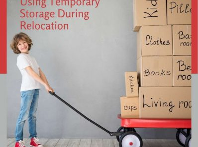 7 Key Benefits of Using Temporary Storage During Relocation