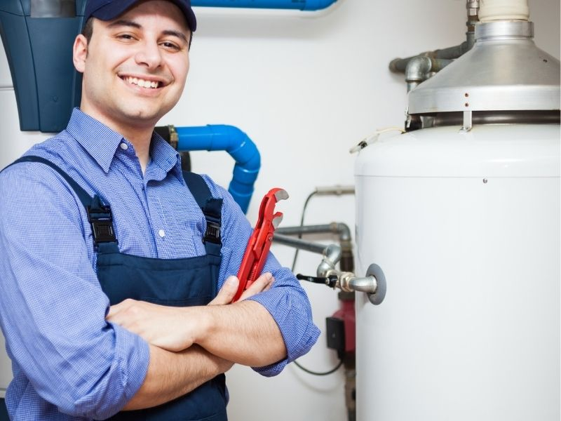 Tips to Choose the Best Hot Water Systems