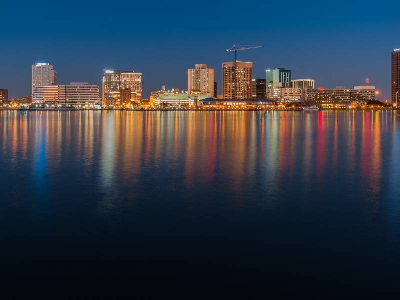 Norfolk, Virginia