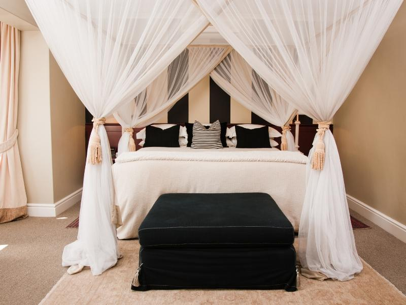 2020 Design Trends Canopy Beds