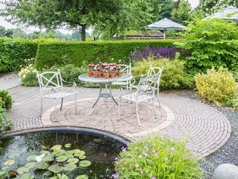 4 Tips for a Sustainable Garden Design