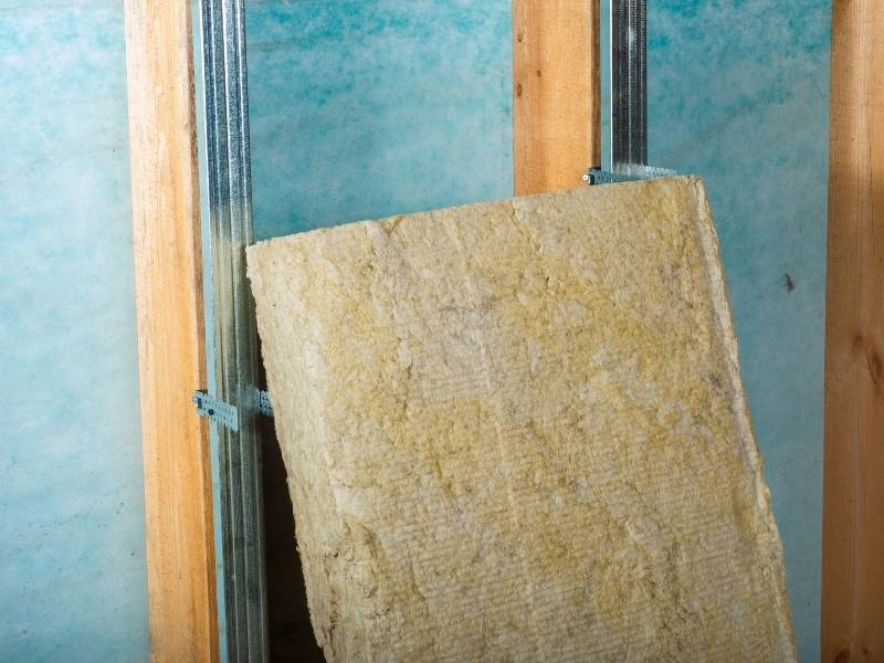 6 Tips for a More Energy Efficient Home - Install Insulation