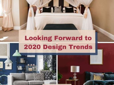 Looking Forward to 2020 Design Trends