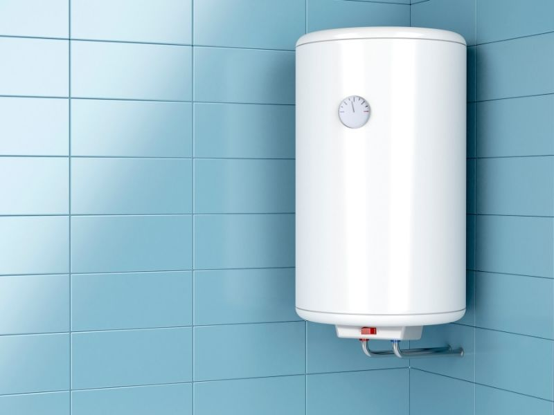 Water Heaters Which type is the Right One for Your Home