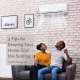4 Tips for Keeping Your Home Cool this Summer