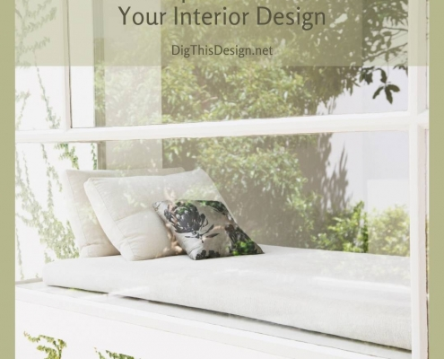 How to Incorporate Windows into Your Interior Design