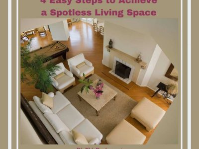 Spotless Living Space