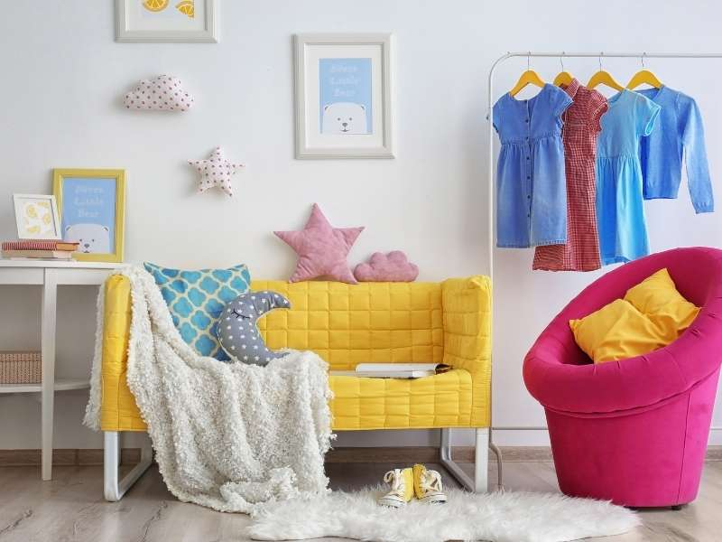 3 Home Decorating Trends for 2021