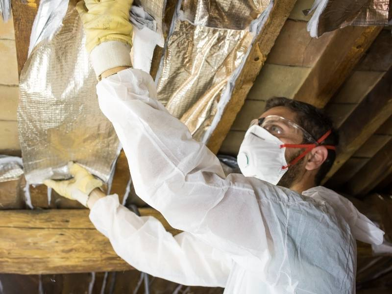 7 Ways to Have a Green Home - Insulate Your Green Home