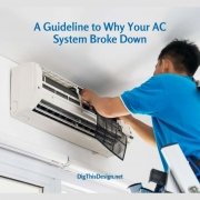 A Guideline to Why Your AC System Broke Down
