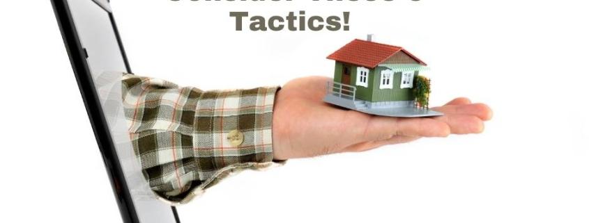 Looking Online to Buy Properties Consider These 5 Tactics!