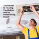 Get Heating Ventilating and Air Conditioning Repair Engineers in Texas