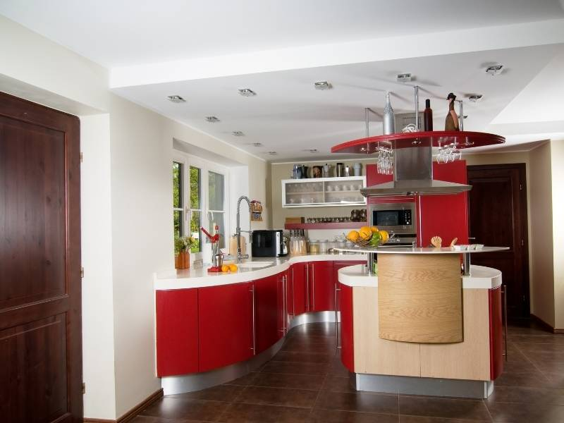 The Kitchen Design Trends in 2021 that You Will Love