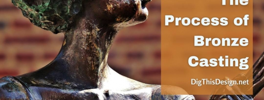 The Process of Bronze Casting