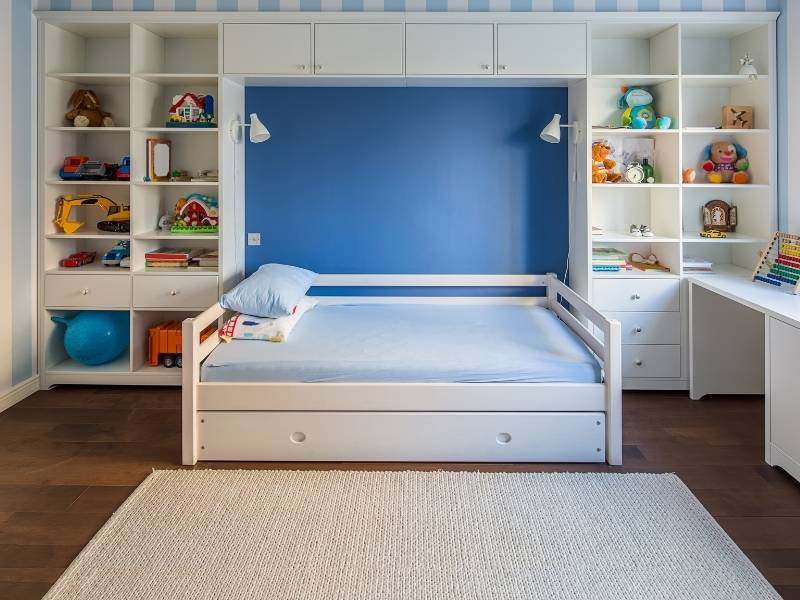 Ways to Bring Inspiration to the Kid Spaces in Your Home
