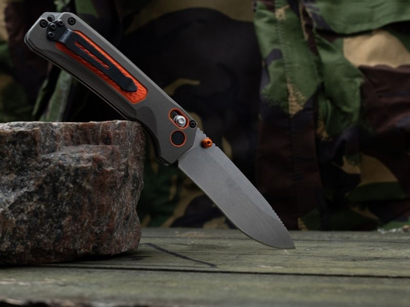 What is an EDC Knife and Why Do You Need It