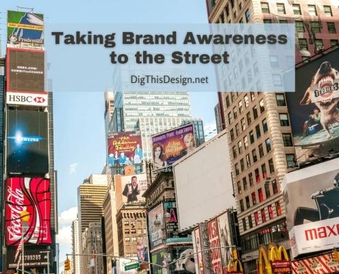 Taking Brand Awareness to the Street